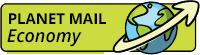 planet mail economy