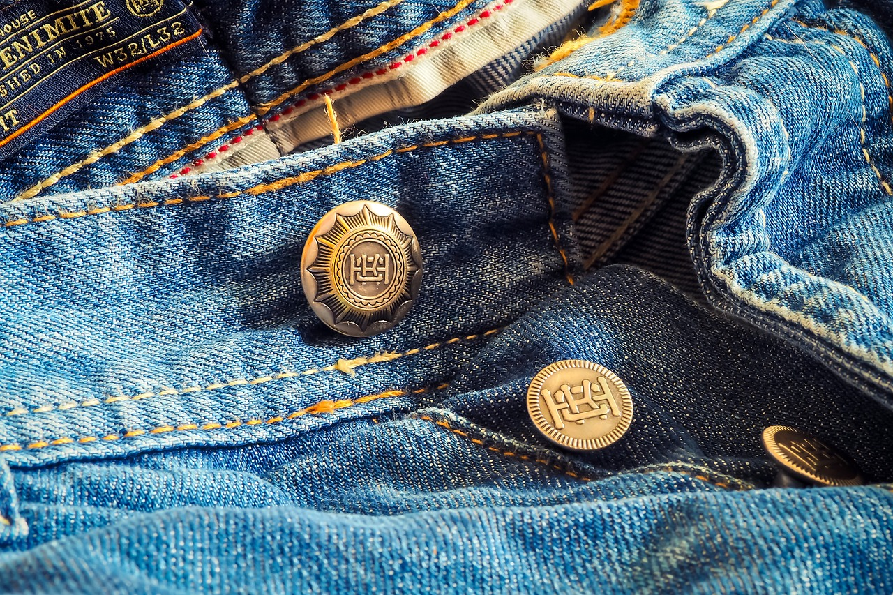 Discounted Jeans for March 2018