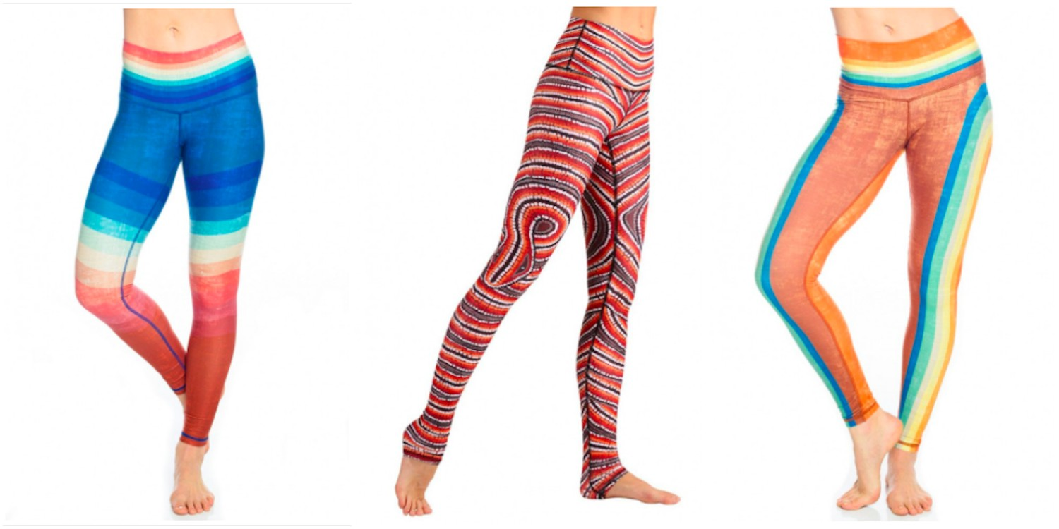 Evolve Fit Wear yoga pants