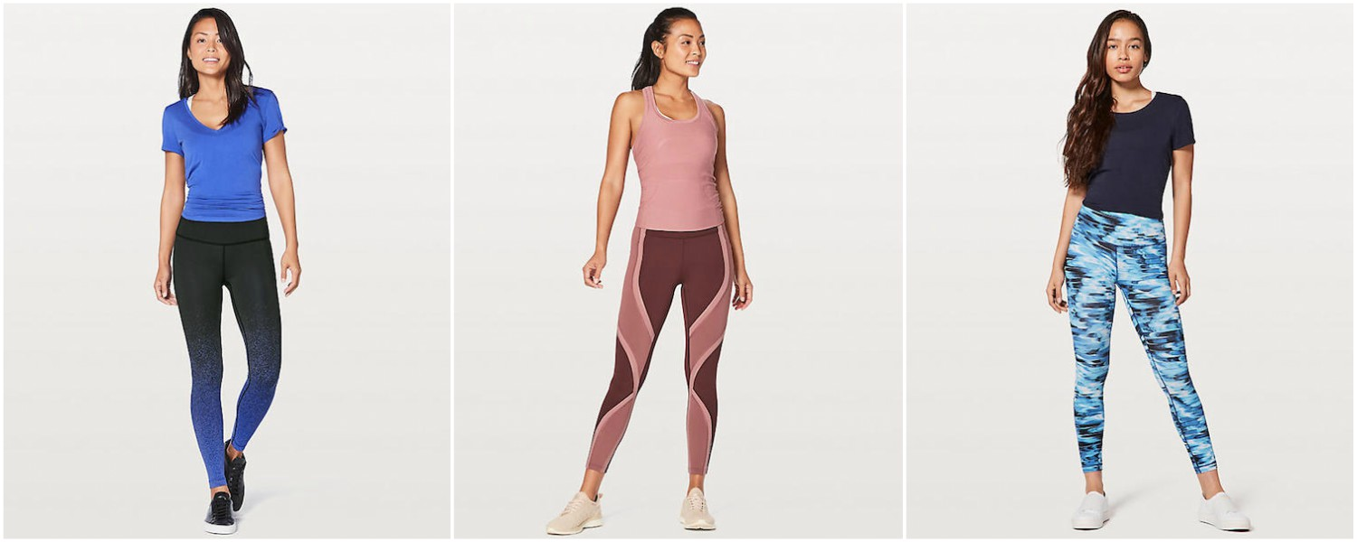 8 Stores Where To Buy Workout Pants