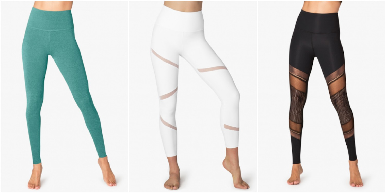 beyondyoga yoga pants
