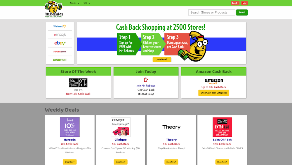 How To Get Cashback From Online Stores