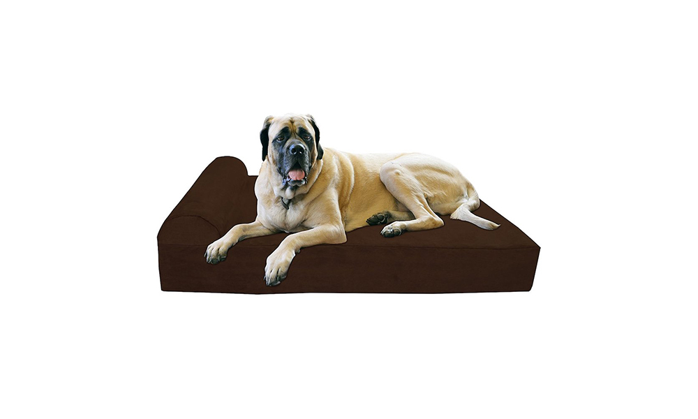 dog bed big barker 7