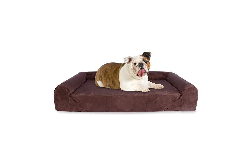 dog bed kopeks