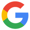 This image has an empty alt attribute; its file name is google-logo-100x100.png