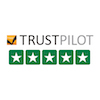 This image has an empty alt attribute; its file name is trustpilot-logo-100x100.jpg