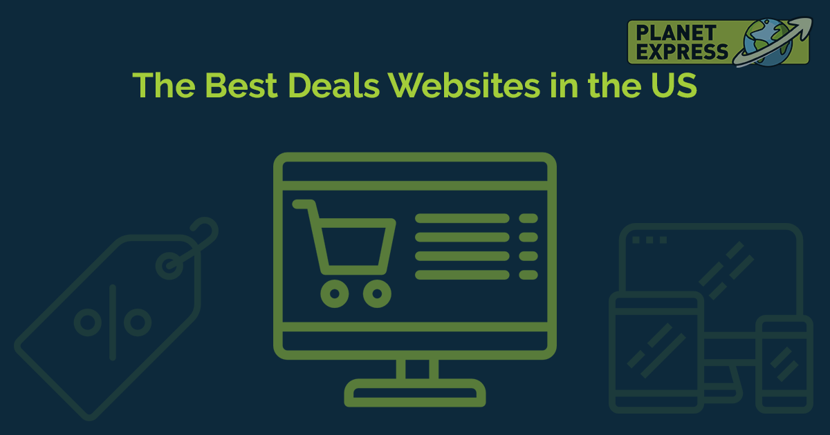 best deals websites