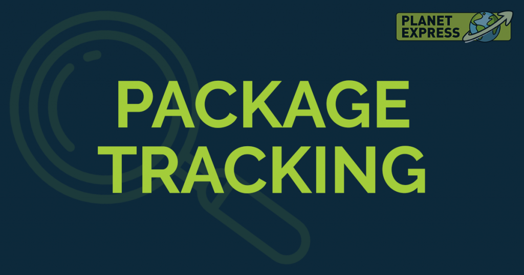 package tracking new