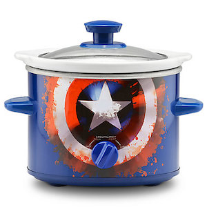 Captain America Cooker