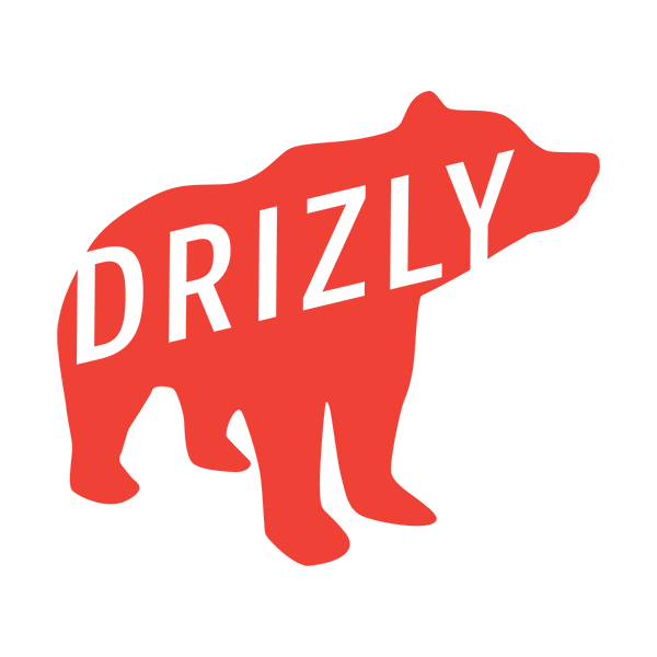 Drizly logo square