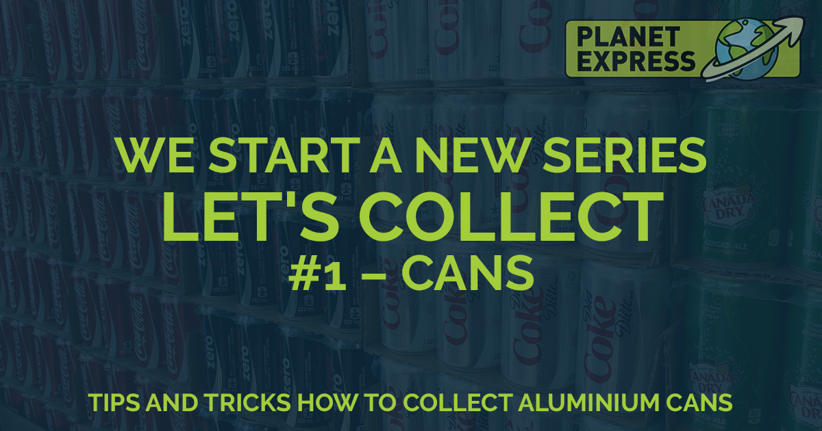 lets collect cans 1