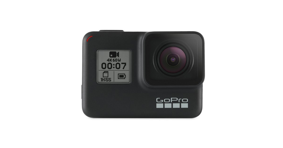 HERO7 – The Best Action Camera From GoPro?