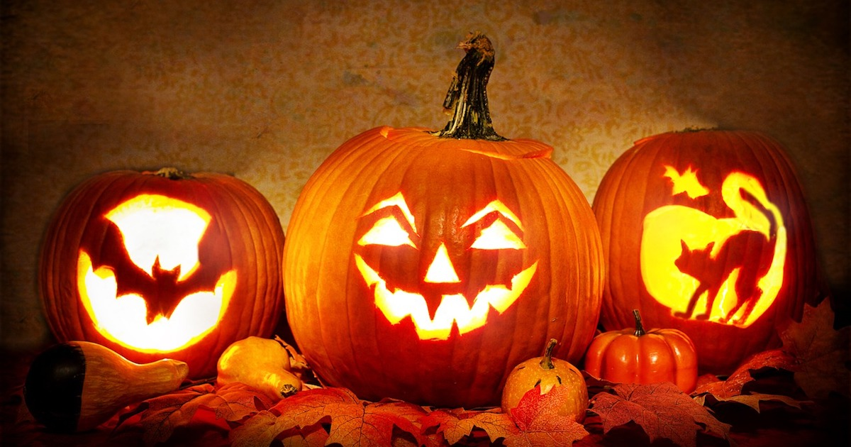 10 Facts About Halloween You May Not Know