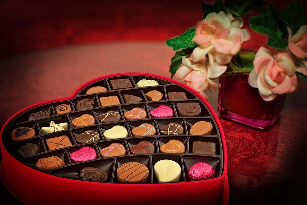 valentyn valentines day