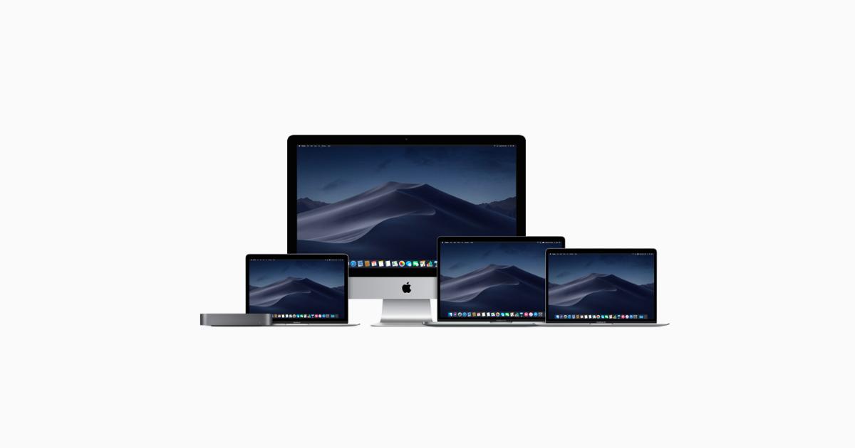 Apple Keynote 2018 October 1