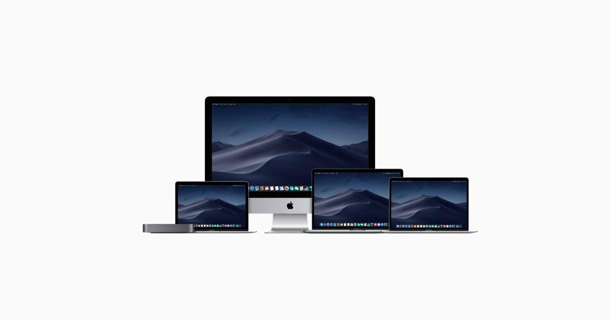 Apple Keynote 2018 October