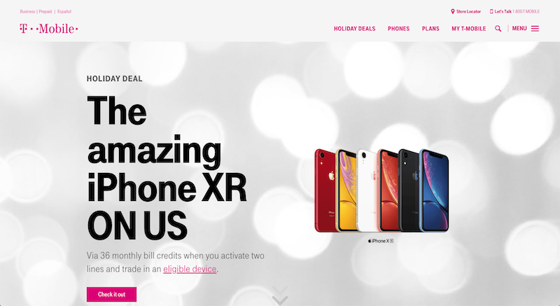 t mobile black friday 2018