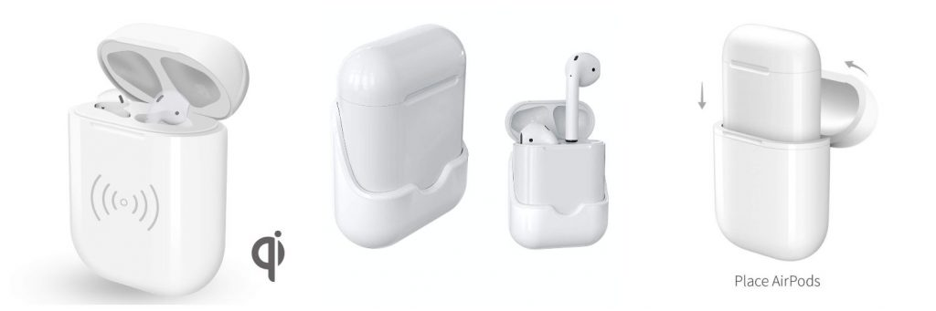 Apple Airpods Wireless Case