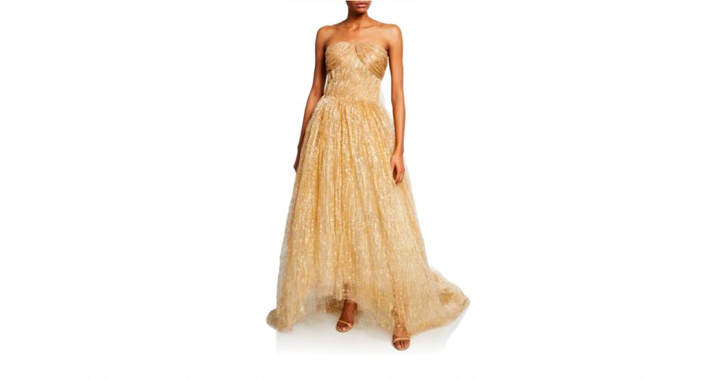 Neiman Marcus Dresses Oscar de la Renta
