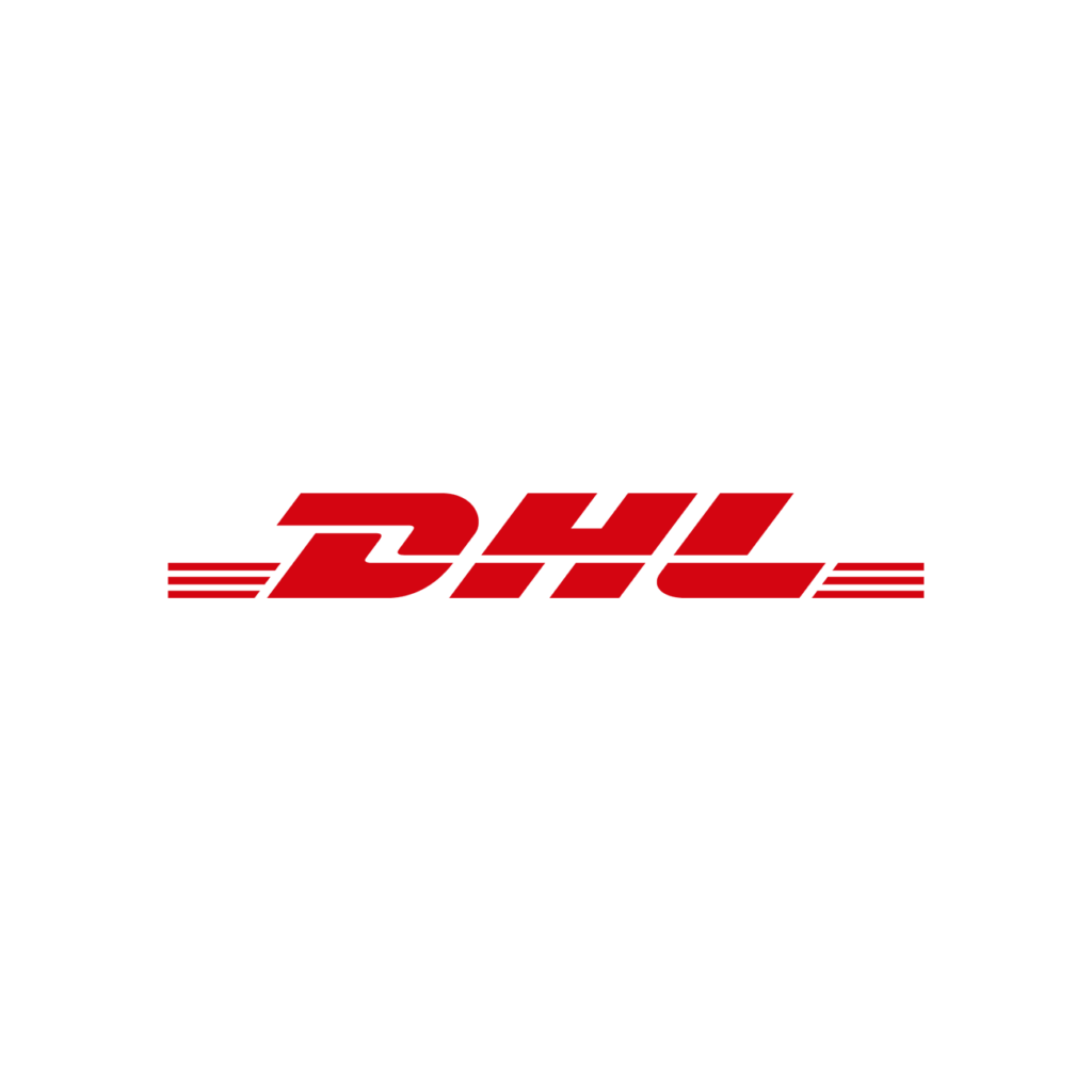 dhl logo square