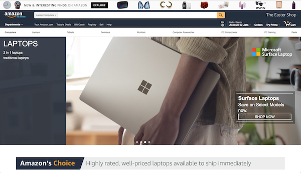 amazon.com 1