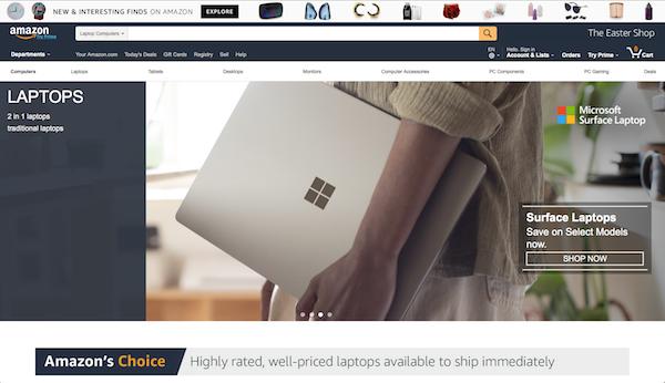 amazon.com 2
