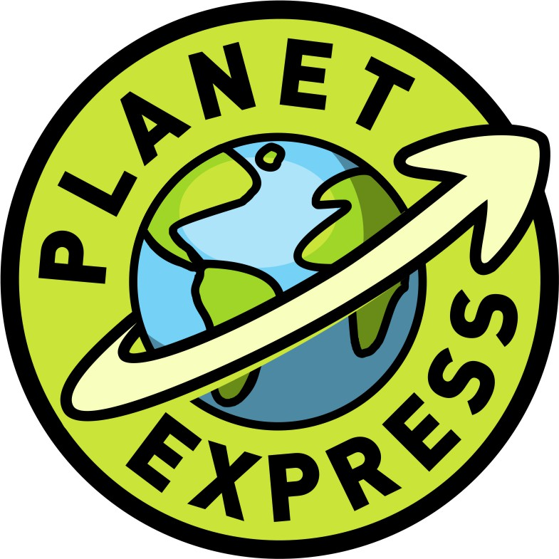 Planet Express Shipping LLC