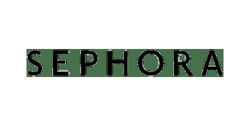 sephora 500x250px