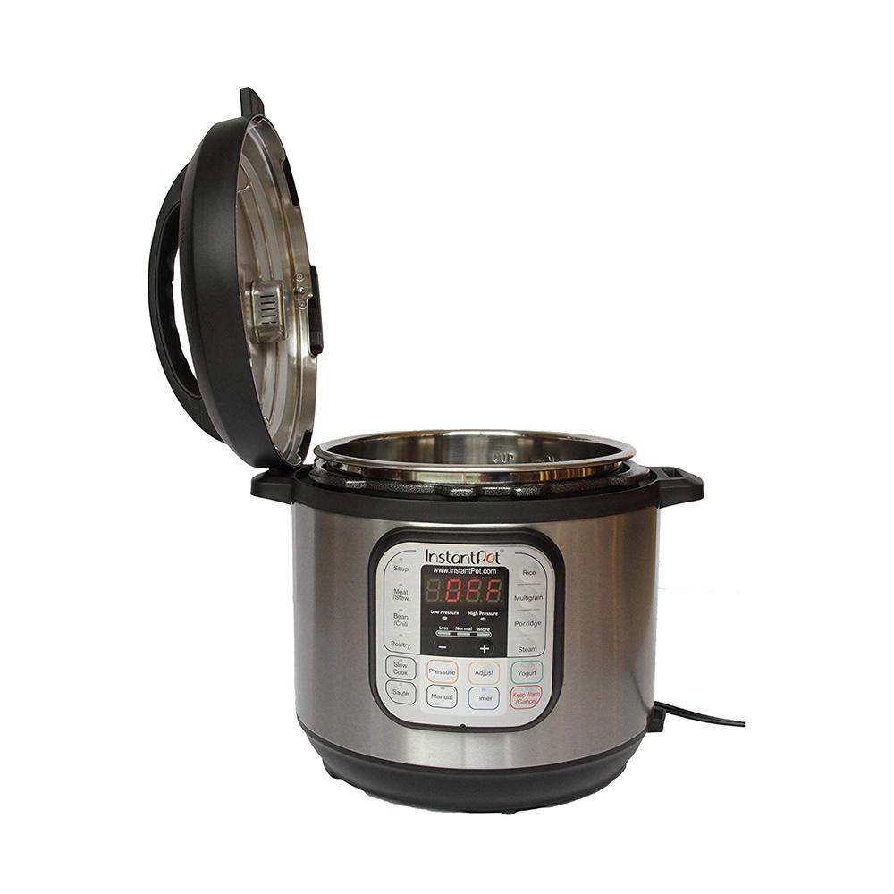 Instant Pot cooker 1