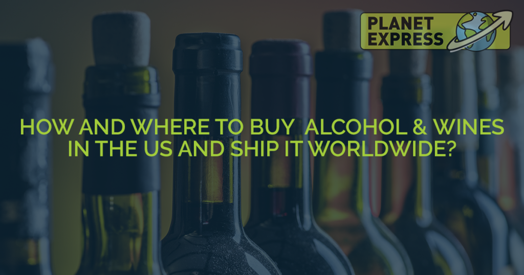 how and where to buy alcohol and wines
