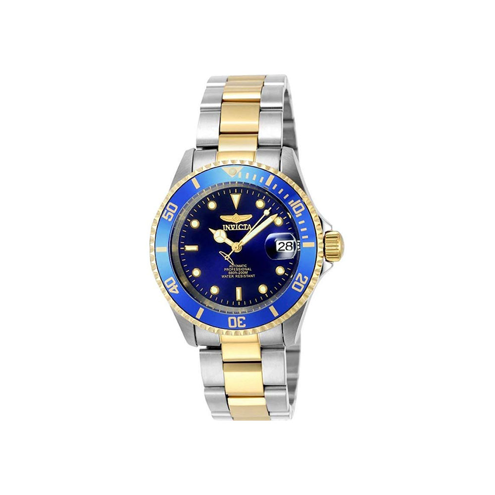 Amazon Invicta Men Watch