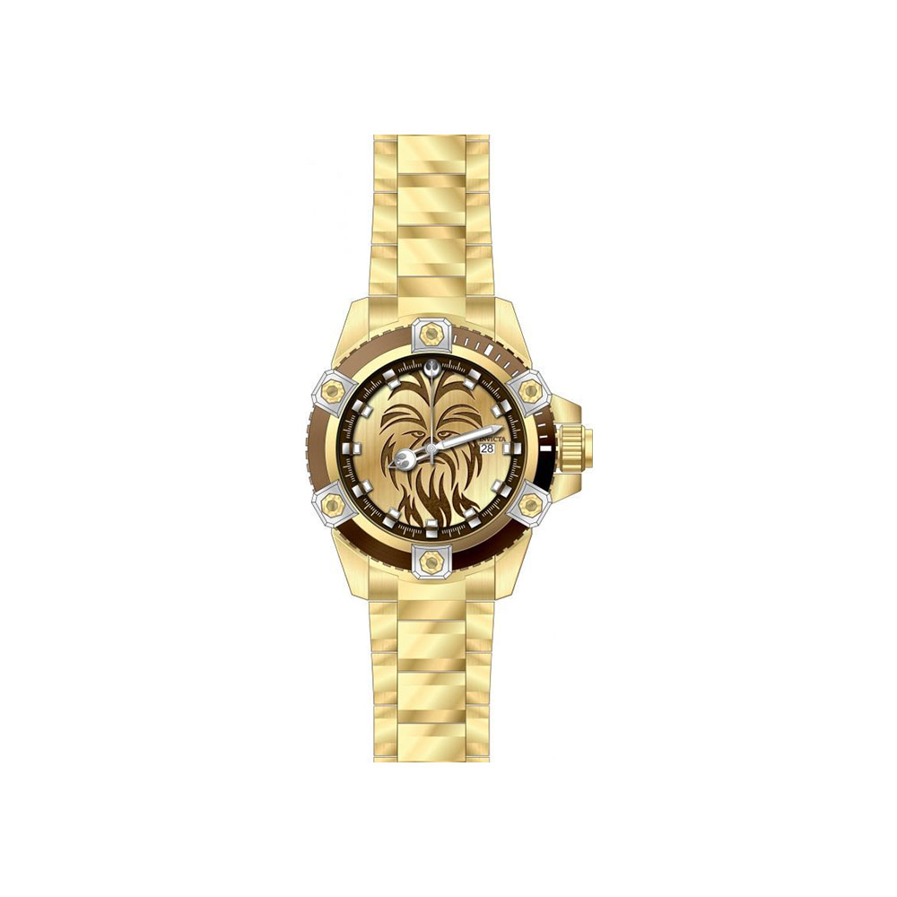 Discount Watch Store – Invicta 27433 Star Wars