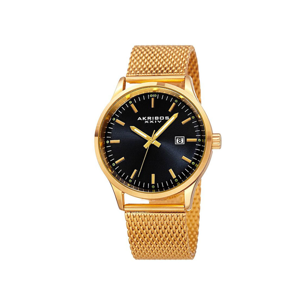 Discount Watch Store Akribos XXIV