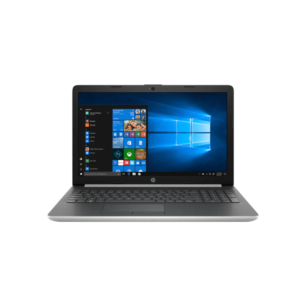 HP laptop 15t