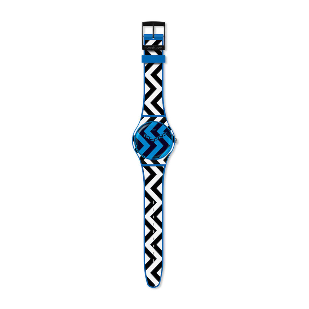 Swatch – Bluzag