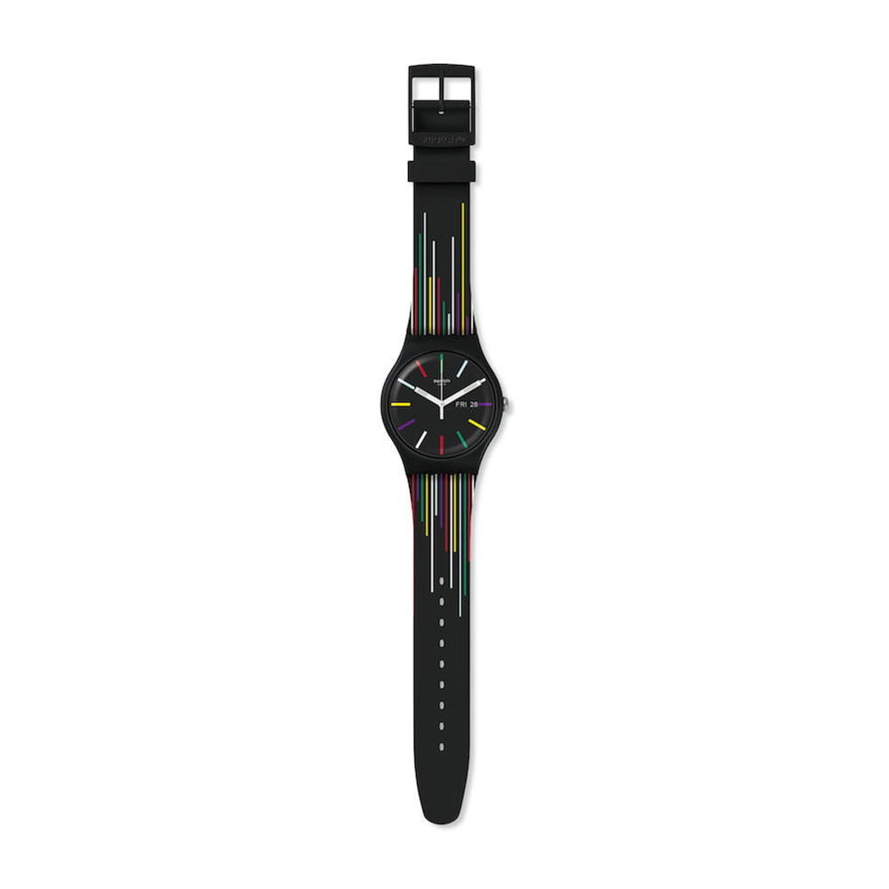 Swatch – NUIT DETE
