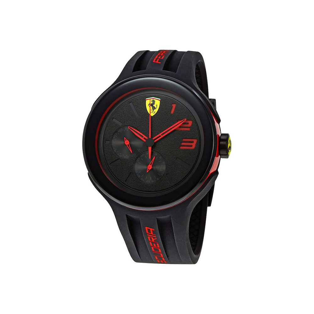 World of Watches – Ferrari