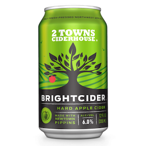 2 Towns Ciderhouse Brigtcider