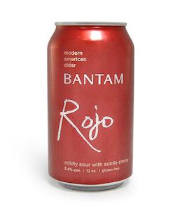 BANTAM Rojo