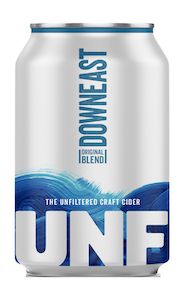 Downeast Original Blend