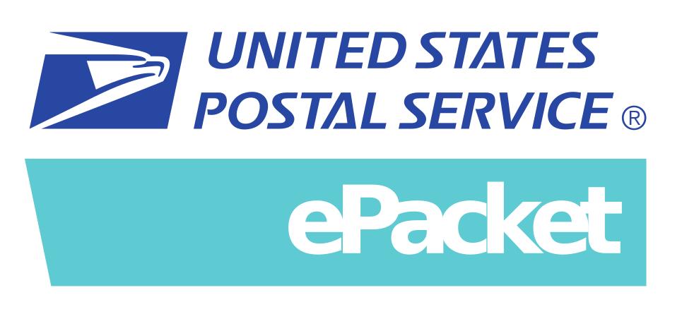 USPS epacket logo