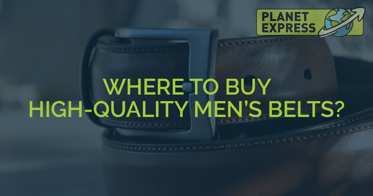 Where To Buy High Quality Mens Belts edited