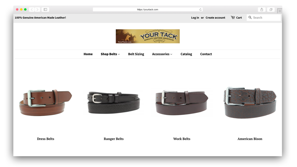YourTack