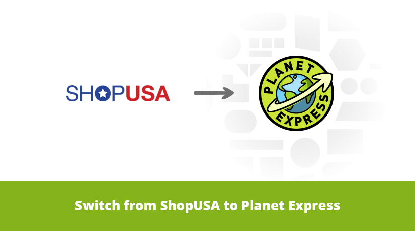 Banner alternative shopusa