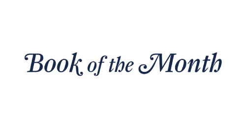 Book of the Month 500x250px