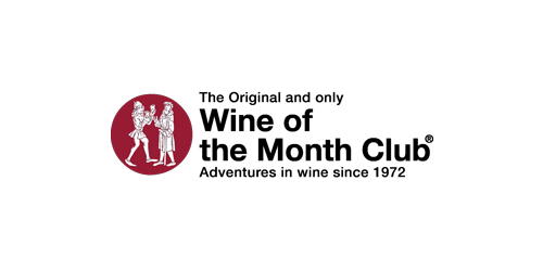 Wine of the Month Club 500x250px