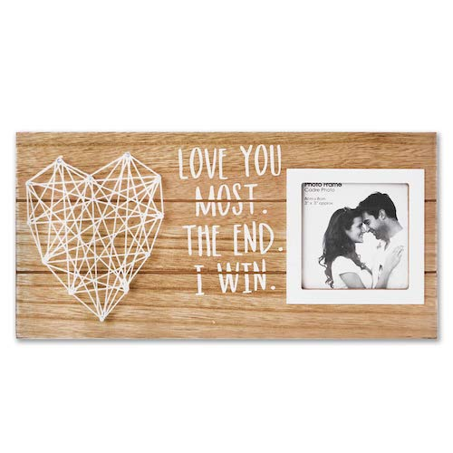 Romantic Picture Frame