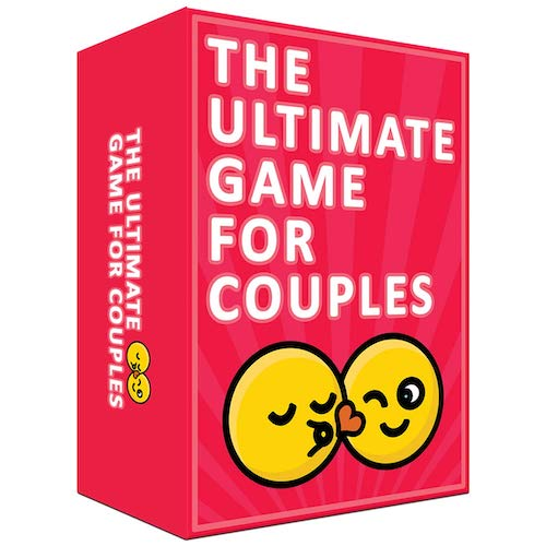 The Ultimate Game For Couples