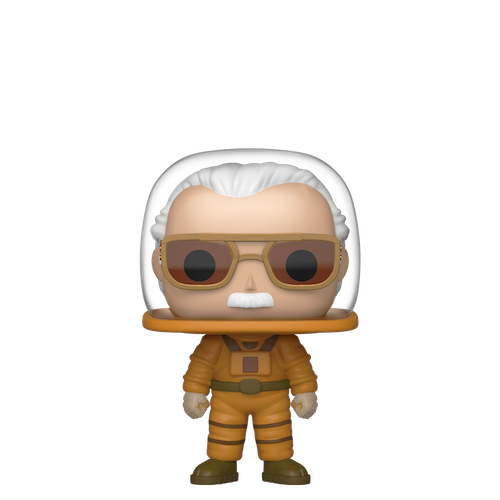 8. Funko Pop Stan Lee