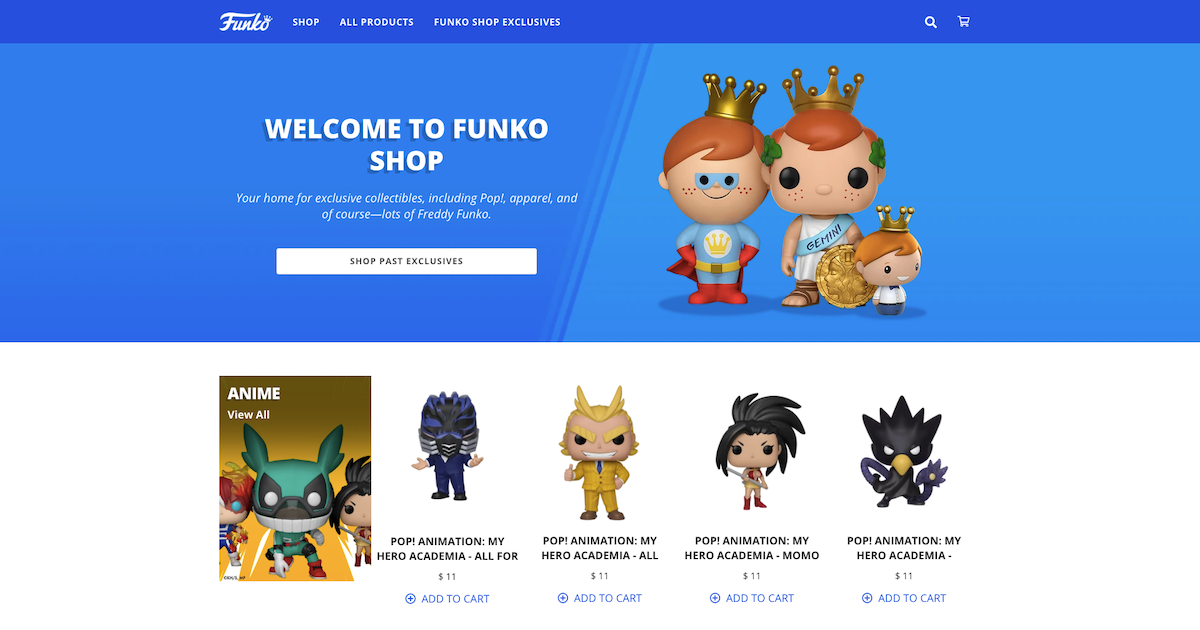 How To Get Funko Pop From the US